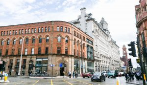 Solent University Manchester
